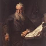 Rembrandt_-_Apostle_Paul_-_WGA19120