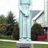 StatueStJeanDeBrebeuf1