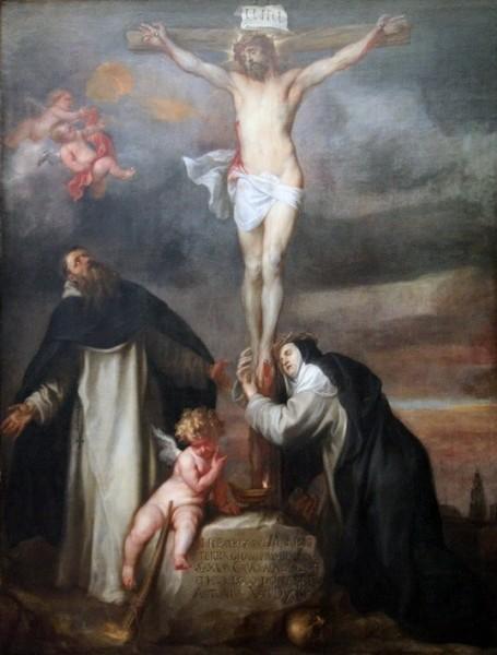Christ-on-the-Cross-with-Saint-Catherine-of-Siena-Saint-Dominic-and-an-Angel.jpg