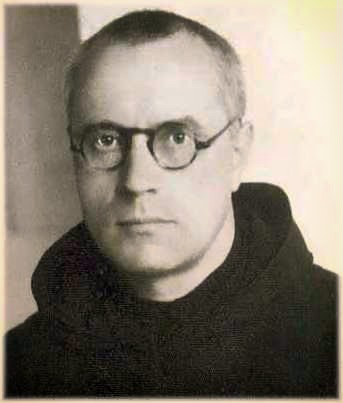 """Blessed Alfons Maria Mazurek (1891–1944) was a Polish Carmelite friar, prior, priest and Martyr. He was shot by the Gestapo. He is one of the 108 Martyrs of World War II.  <a href=""""https://commons.wikimedia.org/wiki/File:Alphonse-Marie-Mazurek.jpg"""" title=""""via Wikimedia Commons"""" target=""""_blank"""">inconnu sur site http://www.martyretsaint.com/alphonse-marie-mazurek/</a> [Public domain]"""