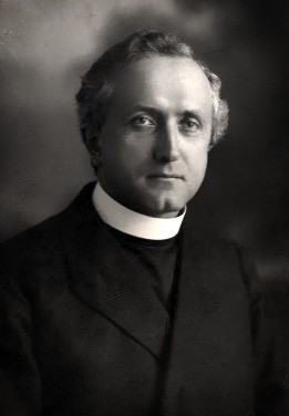 """Blessed Emil Szramek was a Polish and Roman Catholic priest and martyr. He died in a Nazi concentration camp at Dachau. He is one of the 108 Martyrs of World War II who were beatified in 1999 by Pope John Paul II.  <a href=""""https://commons.wikimedia.org/wiki/File:Emil_Szramek.png"""" title=""""via Wikimedia Commons"""" target=""""_blank"""">Narodowe Archiwum Cyfrowe, Sygnatura: 1-N-904a</a> [Public domain]"""