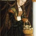 Cranach_Lucas_d.A._-_Die_Heilige_Dorothea_-_c._1530