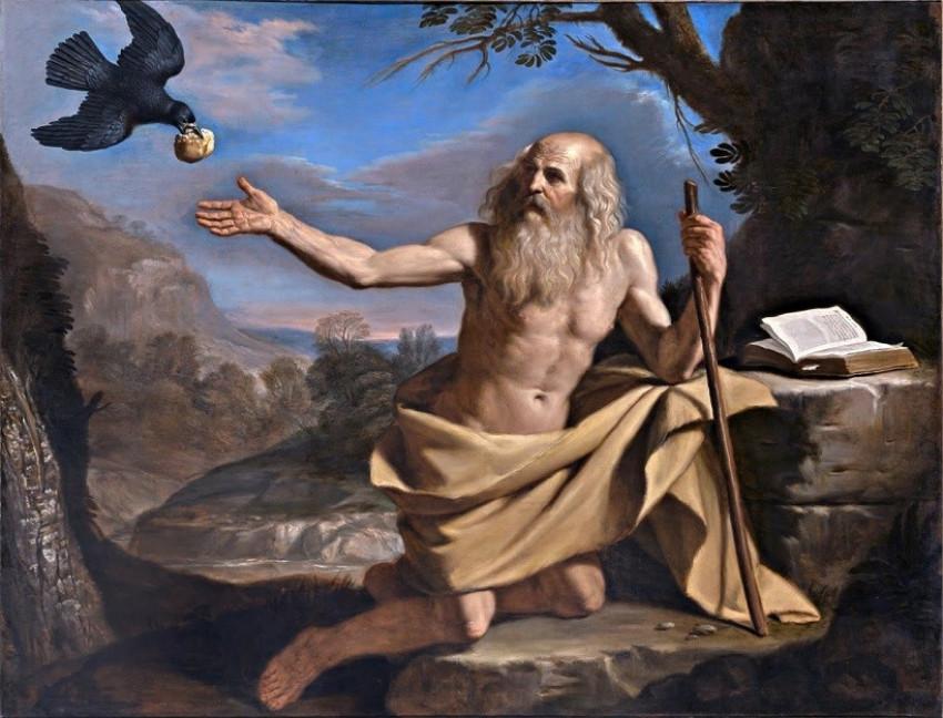 Paulus Pertapa
