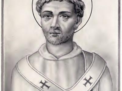Paus Melkiades