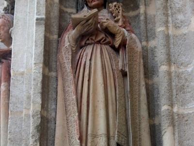 Fulgensius dari Cartagena