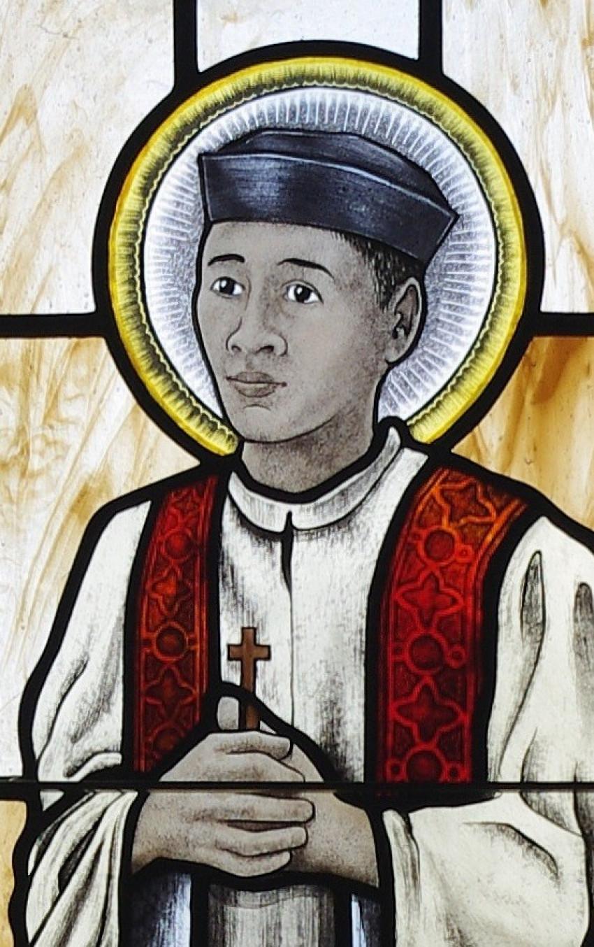 Santo Andreas Dung-Lac