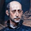 Saint Francis Borgia