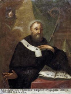Fulgentius of Ruspe
